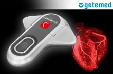 Was fürs Herz - GETEMED CardioMem CM 100