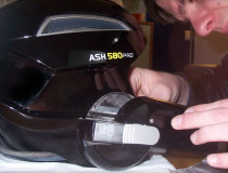 Lawine überleben - Rettungshelm ASH 380 PRO